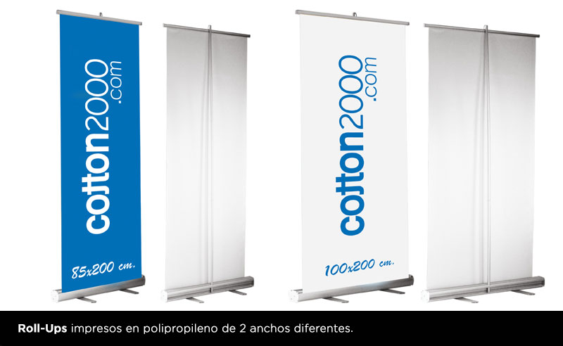 Cotton2000, Merchandising, Audiovisual, Promoción Publicitaria